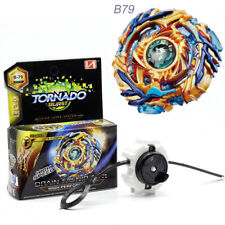 Beyblade BURST Toys B-79 Starter Drain Fafnir.8.Nt With Launcher Kids Gifts S110