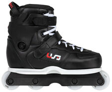 USD Carbon Free Carlos Bernal Pro Aggressive Stunt Inline Skates NEU