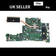 Acer Aspire 3 A315-21 SCHEDA MADRE AMD A4-9120 nbgnv 110067 DA 0 zasmb 8D0