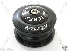 "Ritchey Comp Press Fit Semi Integrated 44mm 1-1/8"" Headset Black"