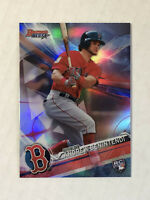 ANDREW BENINTENDI 2017 Bowman's Best SP RC REFRACTOR #14! RED SOX! ROYALS! NICE!