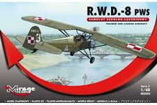 MIRAGE HOBBY 485002 1/48 R.W.D.-8 PWS