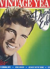 DUANE EDDY the vintage years 2LP US 1975 EX