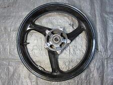 08-12 Suzuki GSX1300R Hayabusa Busa Front Wheel STRAIGHT
