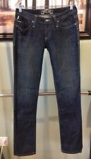 New Women Authentic USA Robin's Jean Casual Straight Leg Jeans Size 29