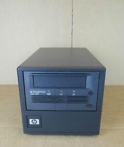 258267-001 257321-002 257319-B31 HP SDLT320 160/320 SDLT External Tape Drive