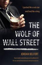 The Wolf of Wall Street, Belfort, Jordan, New Book