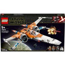 LEGO Star Wars 75273 Poe Dameron's X-Wing Fighter