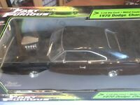 Joyride - 1970 Dodge Charger - The Fast And The Furious - 1/18 Scale