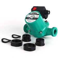 Umwälzpumpe 25-60 /180 mm Heizungspumpe Hocheffizienzpumpe Zirkulationspumpe