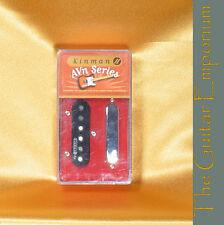 Kinman broadcaster custom noiseless pickup set