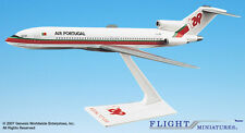 Flight Miniatures TAP Air Portugal Boeing 727-200 1:200 Scale REG#SC-TBS Display