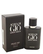 Giorgio Armani Acqua di Gio Profumo 4.2 oz Parfum Men's Cologne NiB SEALED