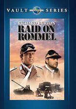 Raid On Rommel (2014, DVD New)