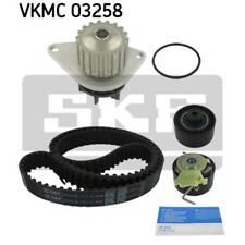 SKF Water Pump & Timing Belt Kit OE Quality VKMC 03258 (Trade: VKMA 03258)