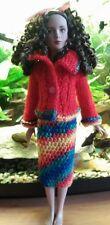 "OOAK-Clothes for Tonner Lyra, Marley 12"" & similar body dolls"