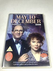 May To December Series 1 Classic Comedy Series DVD 2005 Digitally Restored