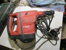 Hilti Te 60 Atc Hammer Chipping Drill Roto Rotohammer
