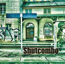 SHUTCOMBO - s/t LP neu (muff potter, turbostaat, love a, pascow, oma hans, ea80)