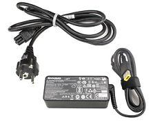 Lenovo Netzteil 45W + Stromkabel L440 L540 L450 T440 T450 X240 X250 Slim Tip