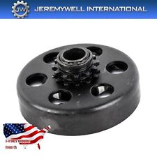 "Centrifugal Clutch 3/4"" Bore 12T, 12 Tooth For 35 Chain, Up to 6.5 HP, 2300 RPM"