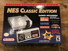 Nintendo NES Classic Mini Game Console - NIB Factory Sealed Official Nintendo