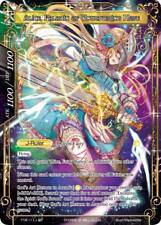 FOW TCG Alice, Paladin of Unwavering Hope  TTW-111J AR ENG Force of Will MINT