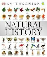 Natural History: The Ultimate Visual Guide to Everything on Earth (Hardback or C