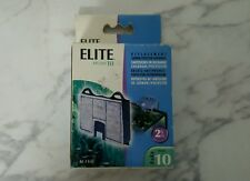 Hagen Elite Hush 10 Replacement Carbon 2pk Cartridge