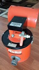 Hako Minuteman Air Vacuum 4 gallon Pneumatic 100psi