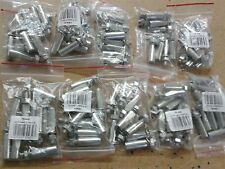 """Cotter Pins (Standard 3/8"""") Bag of 100 (NEW!) Cycle Bike Bicycle Cottered Crank"""