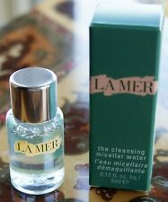 La Mer Cleansing Micellar Water 5ml Travel Size New in Box