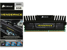 CORSAIR Vengeance 8GB 240-Pin DDR3 1866 MHz Desktop Memory Ram CMZ8GX3M1A1866C10