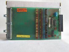 Bachmann électronic Battenfeld carte 32 entrées CE32 UNILOG 4000