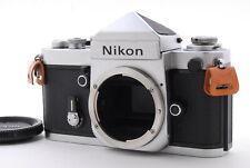 【NearMint】Nikon F2 Eye Level DE-1 35mm SLR Film Camera from Japan (100-KE24)