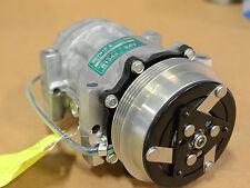 Case/Case IH Air Conditioner Pump 504204545 SD7H15