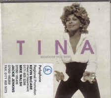 Tina Turner-Whatever You Need Promo cd single