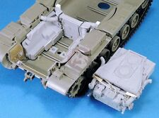 Legend 1/35 AVDS-1790 Tank Engine & Compartment (for AFV Club M60 series) LF1341