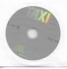 Taxi Forth Season Disc 1 DVD disc only Free Shipping USA Very Good Condition