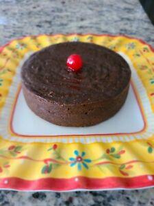 Jamaican Fruit Cake, Jamaican Christmas Cake, Rich & Moist, Rum Cake, Black cake