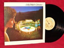 LP SALLY OLDFIELD CELEBRATION 1980 BRONZE UK PRESSING NM NEAR MINT