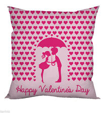 Hearts & Love Unbranded Decorative Cushions