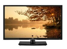 """LOGIK L24HED16 24"""" LED TV DVB-T FREEVIEW TUNER HDMI BUILT-IN DVD PLAYER USB"""