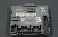 AUDI A3 S3 8v Unidad de control Puerta IZQUIERDO 5q0959593