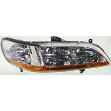 NEW HEAD LAMP LENS AND HOUSING FITS 2001-2002 HONDA CIVIC FRONT RIGHT HO2503117C