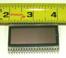 Vintage Standish LCD 4 Digit Numeric Display Module 40-Pin DIP