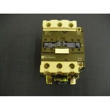 Contactor LC1-D5011B7 Telemecanique LC1D5011B7