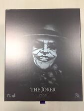 Hot Toys DX08 DX 08 1989 Batman Joker Jack Nicholson 12 inch Figure NEW