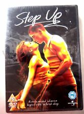 68714 DVD - Step Up [NEW / SEALED]  2006  824 747 7