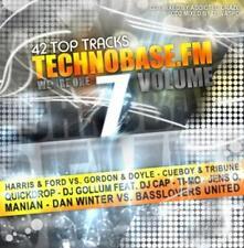 TechnoBase.FM Vol.7 von Various Artists (2013)